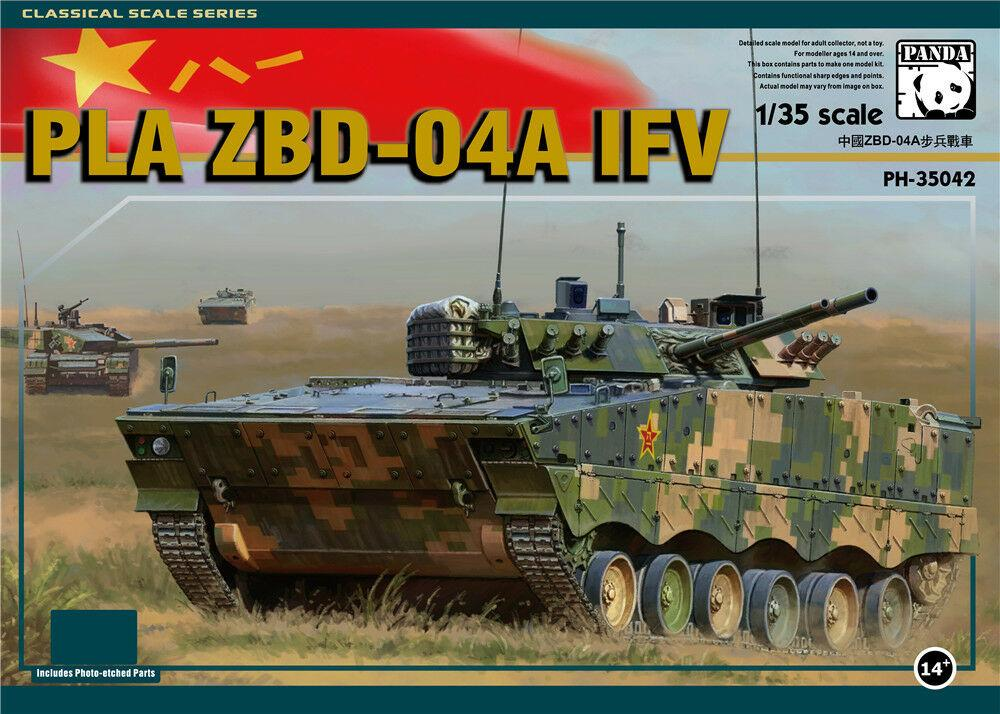 zbd 04 infantry fighting vehicle -