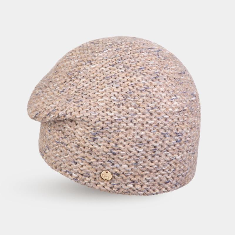 Hat for women Canoe 3448419 DELINA brand beanies knit men s winter hat caps skullies bonnet homme winter hats for men women beanie warm knitted hat gorros mujer