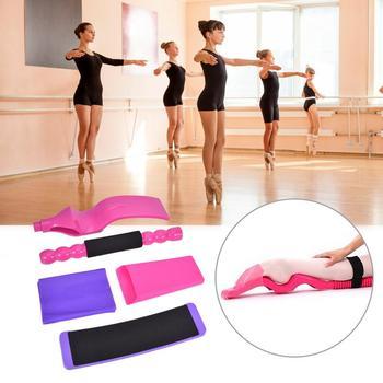 Detachable Ballet Foot Stretcher for Dancer Massage Stress Stretch Arch Enhancer Dance Gymnastics Ballet Fitness Accessories