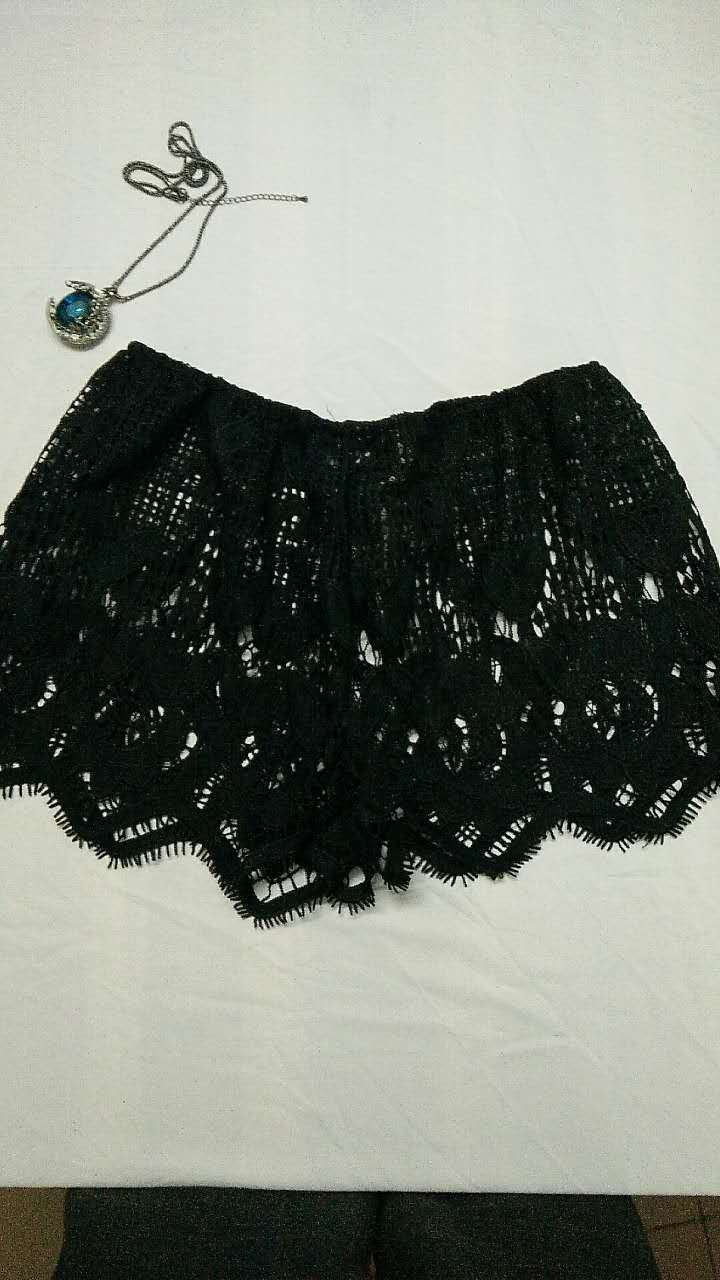 beach pants Europe and the United States sexy lace panty mini high quality women fashion 2019 womens plus size fashions