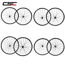 مجموعة عجلات من الألمونيوم مزودة بإضاءة فائقة فقط 1235 جرام/زوج 700C كينلين XR200 عجلات 22 مللي متر
