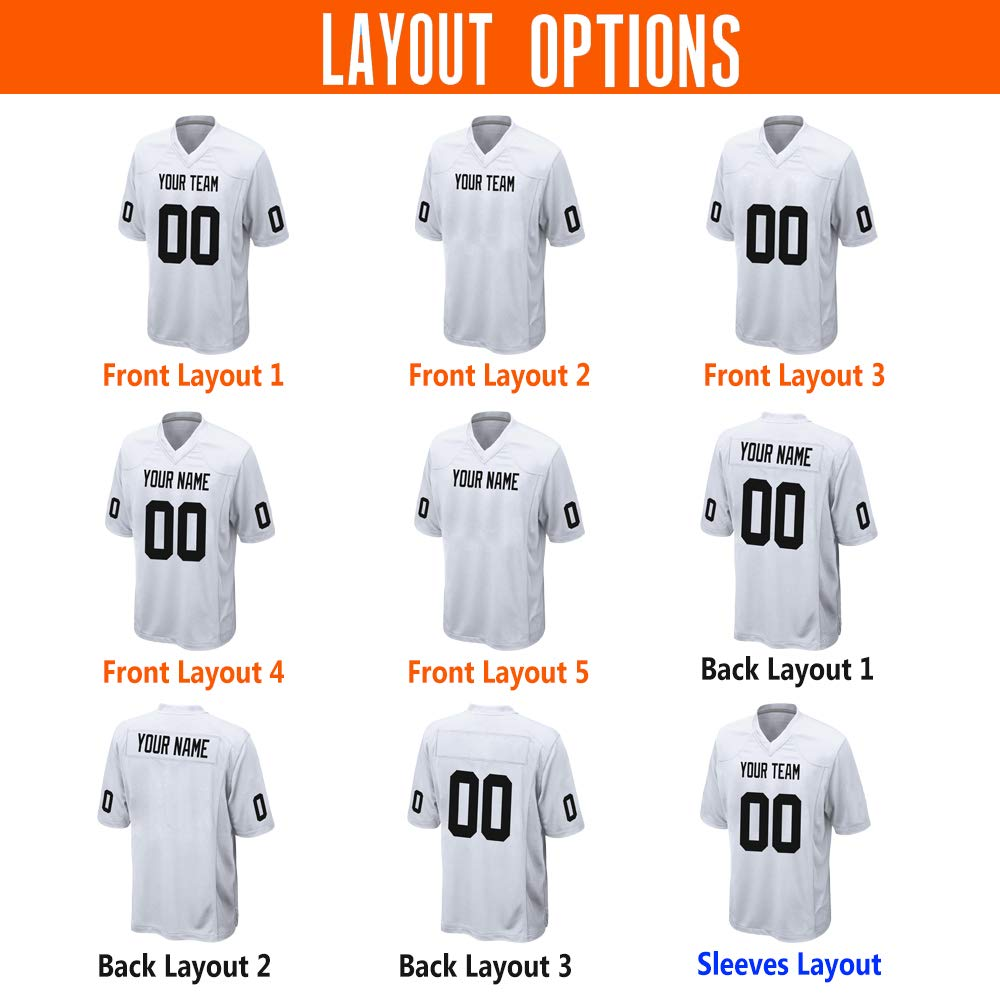 0a17043bdd6 Women Custom Camo Salute to Service Replica Football Jersey Embroidered  Team Name and Your Numbers