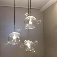 Light Industrial Decor Loft Gantung Nordic De Techo Moderna Lampen Modern Lampara Colgante Luminaire Suspendu Hanging Lamp