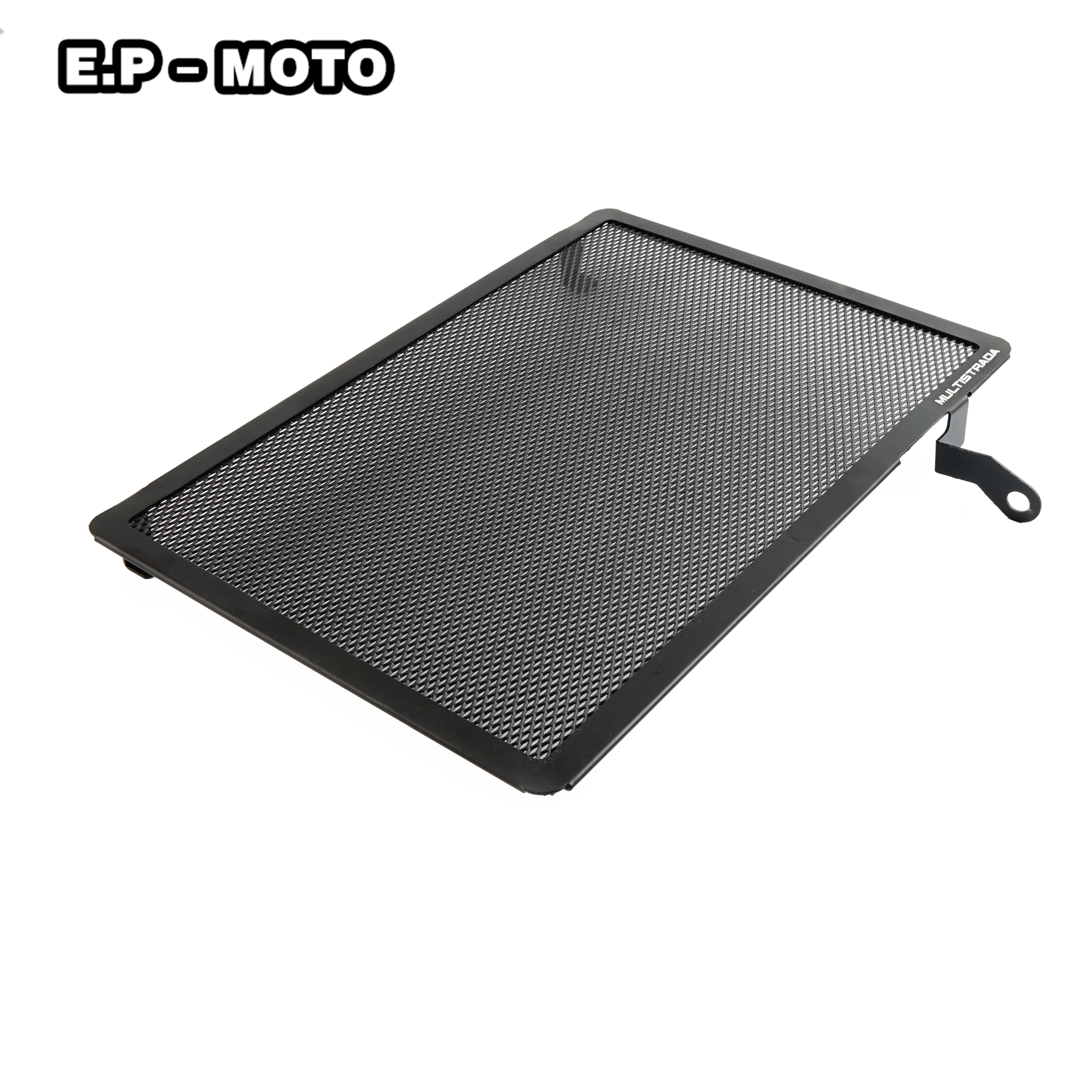 Motorcycle Radiator Grille Guard Protective Cover For Ducati Multistrada 1200 MTS 1200 2010-2016Motorcycle Radiator Grille Guard Protective Cover For Ducati Multistrada 1200 MTS 1200 2010-2016