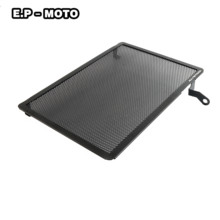 Motorcycle Radiator Grille Guard Protective Cover For Ducati Multistrada 1200 MTS 2010-2016