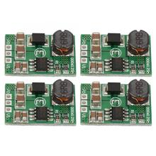 solar inverter Input 2.6~6V 3.5A DC-DC Boost-Buck Voltage Converter Power Module converter produino solar power panel dc 3 35v to dc 1 2 30v automatic buck boost converter module red blue