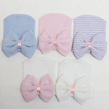 Pudcoco Baby Hat 0-3M Newborn Toddler Kids Baby Boy
