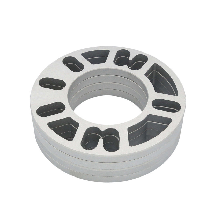 2PCS Universal Alloy Aluminum 3mm 5mm 8mm 10mm Wheel Spacer Shims Plate 4 5 STUD For 4x100 4x114.3 5x100 5x108 5x114.3 5x120