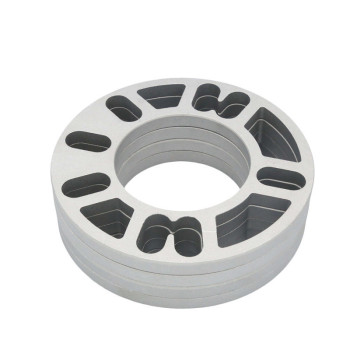 2PCS Universal Alloy Aluminum 3mm 5mm 8mm 10mm Wheel Spacer Shims Plate 4 5 STUD For 4×100 4×114.3 5×100 5×108 5×114.3 5×120