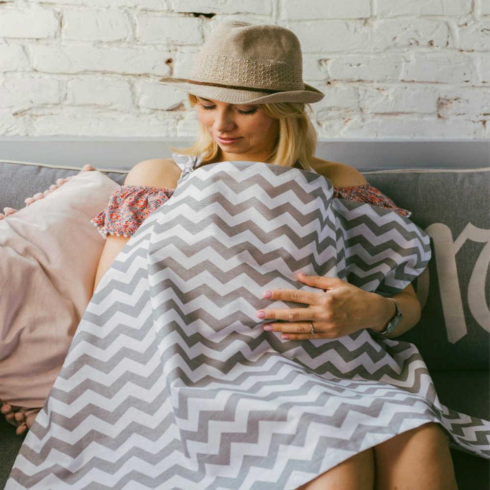 Новые дышащие мать грудного вскармливания крышка накидка для кормящих мам мать открытый детская шаль Накидки для кормления чехол в виде фартука прокладки для груди