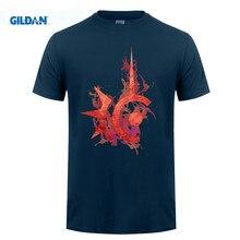 GILDAN Final Fantasy XIV Red Mage T-Shirt