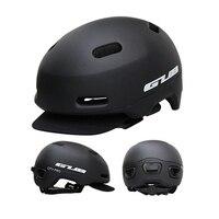 คุณภาพสูง Ultralight ขี่จักรยานจักรยานเมือง Urban จักรยานพับ BMX สเก็ตคงที่ปลอดภัยหมวก Integrally Molded หมวกกันน็อก|หมวกนิรภัยสำหรับจักรยาน|   -