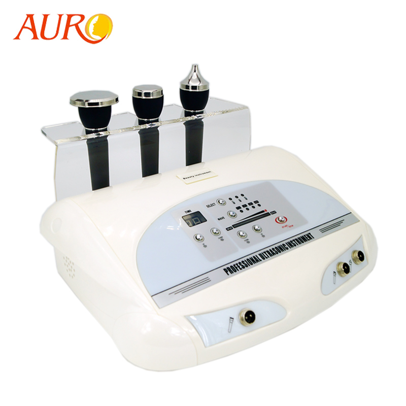 AURO Best Selling 1Mhz Ultrasound Facial Machine Ultrasonic Skin Tighten Face Massage Facial Cleansing Beauty Equipment for HomeAURO Best Selling 1Mhz Ultrasound Facial Machine Ultrasonic Skin Tighten Face Massage Facial Cleansing Beauty Equipment for Home