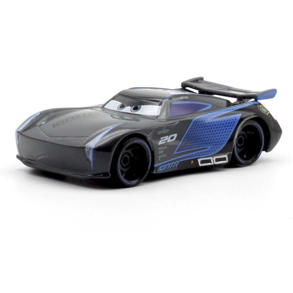 39 Style Lightning Mcqueen Pixar Car Toy Metal Diecast Cars Disney 1:55 Vehicle Metal Collection Kid Toys For Children Boy Gift 2