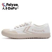 DafuFeiyue brezentowe buty Vintage wulkanizowane moda męska i damska nowe trampki wygodne antypoślizgowe trwałe buty 794