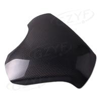 Motorcycle Fuel Gas Tank Cover Protector For Honda CBR1000RR CBR 1000RR 2012 2013 2014 2015 Carbon Fibre Parts Accessories