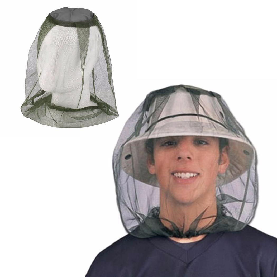 New Outdoor Fishing Cap Midge Mosquito Insect Hat Fishing Hat Bug Mesh Head Net Face Protector Travel Camping Cap HatsNew Outdoor Fishing Cap Midge Mosquito Insect Hat Fishing Hat Bug Mesh Head Net Face Protector Travel Camping Cap Hats