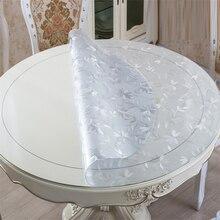 Shabby Chic Obrusy Na Tovaglie Sequin Mantele Redondo Para Redonda Round Tablecloth Nappe Tapete Toalha De Mesa Table Cloth