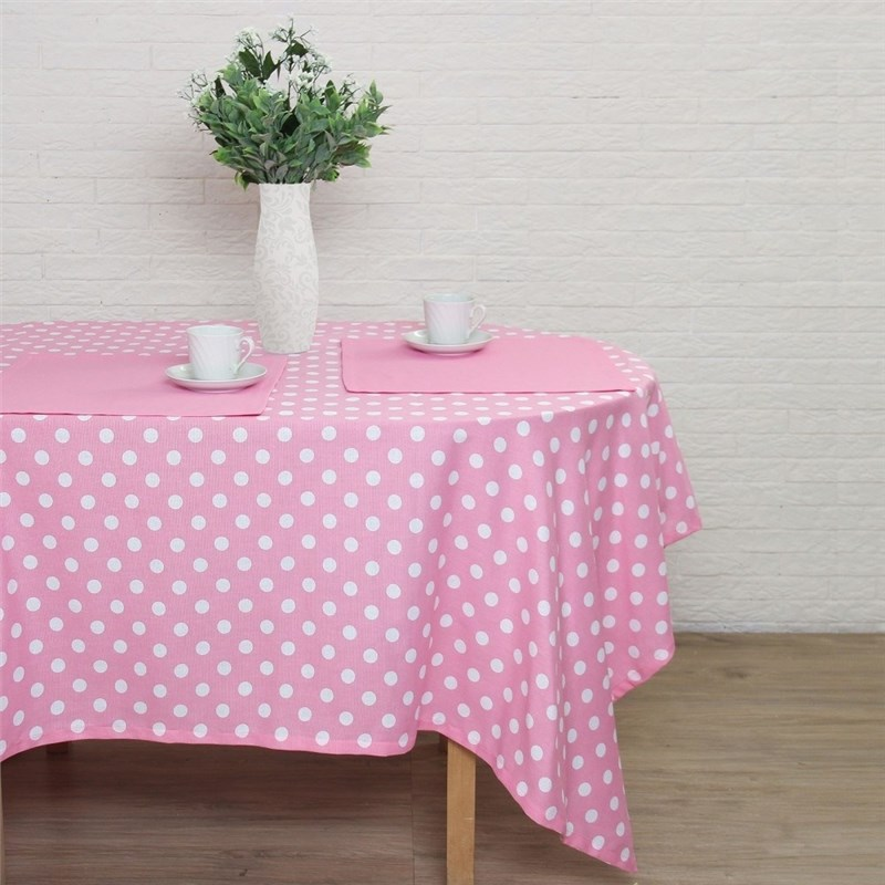 Set table Ethel Cupcake