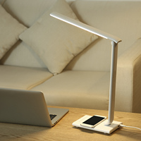 TZ 008W Flexible LED Desk Lamp Touch Control For Studying