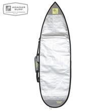 """Ananas Surf дорожная сумка для серфинга 6 футов 6 дюймов. Дневной защитный чехол boardbag 6'""""(198 см"""