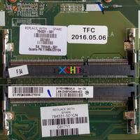 w mainboard 784331-501 784331-001 784331-601 DAY31AMB6C0 w 850m / 4GB i5-4210U עבור Envy HP 15-K Series Notebook PC לוח אם Mainboard (3)