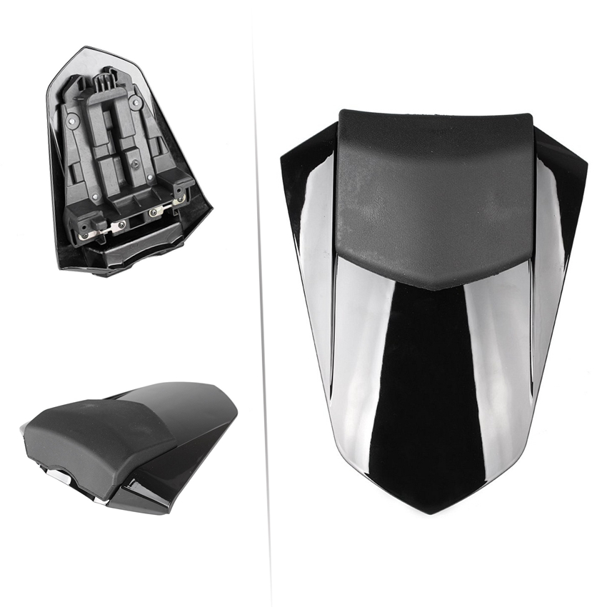 Rear Seat Cover Tail Cowl Fairing ABS Plastic For Yamaha YZF R1 2007 2008 1PC motorcycles