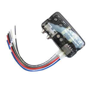 12V Car Stereo High to Low wit