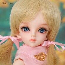 Rru & Lilid 1/6 BJD SD Puppe Körper Modell Baby Mädchen Jungen Harz Puppen Hohe Qualität Spielzeug für Geburtstag Weihnachten beste Geschenke