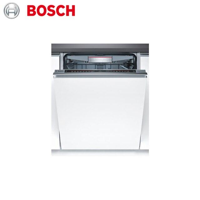 Встраиваемая посудомоечная машина Bosch Serie|8 SMV87TX01R
