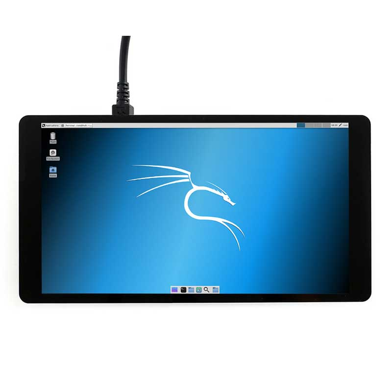 Raspberry Pi LCD AMOLED 5 5 inch 1080P 5inch HDMI Capacitive Touch screen for Raspberry Pi