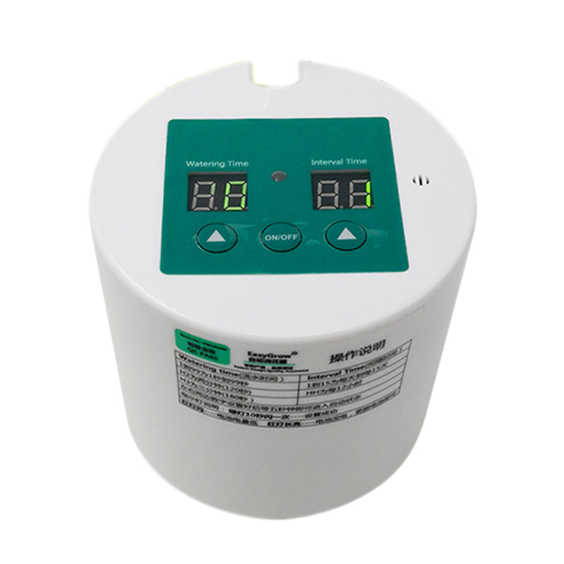 New Water Pump Timer System Controller Drip Intelligent Garden Automatic Watering Device Succulents Plant Drip Irrigation Tool