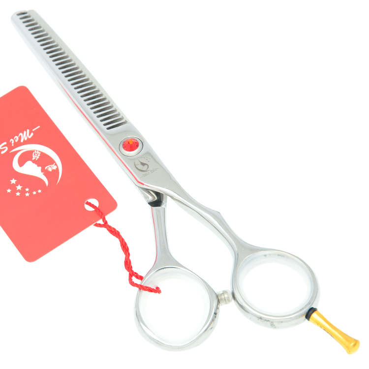Hair Care & Styling 5.5 Smith Chu Professional Steel Hair Shears Hairdressers Cutting & Thinning Scissors Barbers Trimming Tijeras Tools Lzs0056