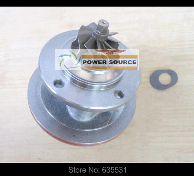 Turbocharger Turbo Cartridge CHRA Core KP35 54359880009 54359880007 For Ford Fiesta Peugeot 206 1.4L HDi Citroen C3 2001-11 Mazda 2 DV4TD (3)