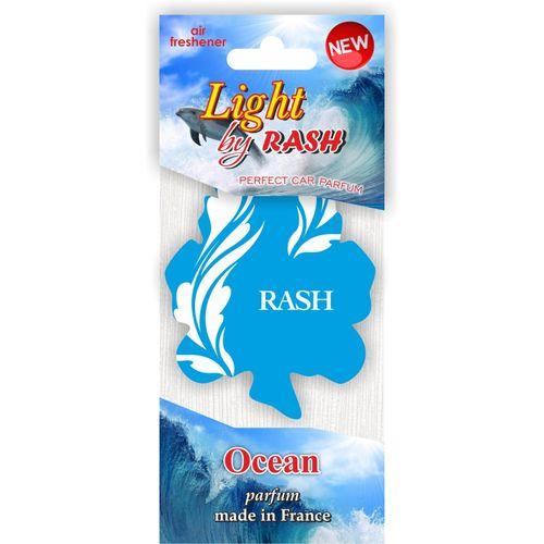 Flavor hanging paper RASH Light Ocean (RL-09) creative hanging film style paper holder box green