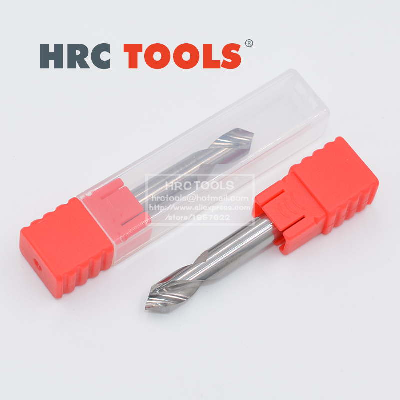 R9-10Dx90ax75L 90 Degree Cutter Router Bit Tool 2 Flutes Carbide Milling Cutters Chamfer End Mill for AluminumR9-10Dx90ax75L 90 Degree Cutter Router Bit Tool 2 Flutes Carbide Milling Cutters Chamfer End Mill for Aluminum