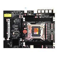 X79 Motherboard CPU RAM Combos X79 LGA2011 Motherboard E5 i7 CPU DDR3 Mainboard r20