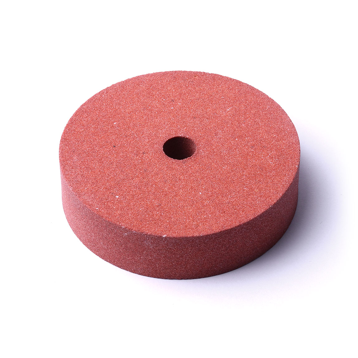 Hot 1PCS 120 Grit Grinding Wheel Abrasive Disc Polishing Metal Stone Wheel 75*10*20mm For Bench Grinders Fine Sand Production