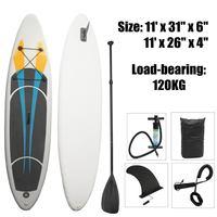 3 м X 0,65 м X 0,1 м/3,3 м X 0,76 м X 0,15 м 10FT SUP надувной серфинг наборы для плат мягкая доска для серфинга стенд весло доска с 3 плавника