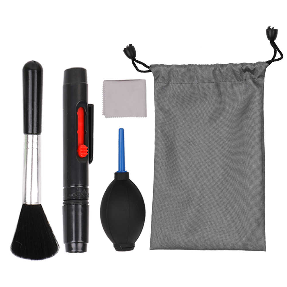 Basics Cleaning Kit for DSLR Cameras and Sensitive Electronics Accessories Cleaning Kit Lens / Sensor / LCD Screen Clean