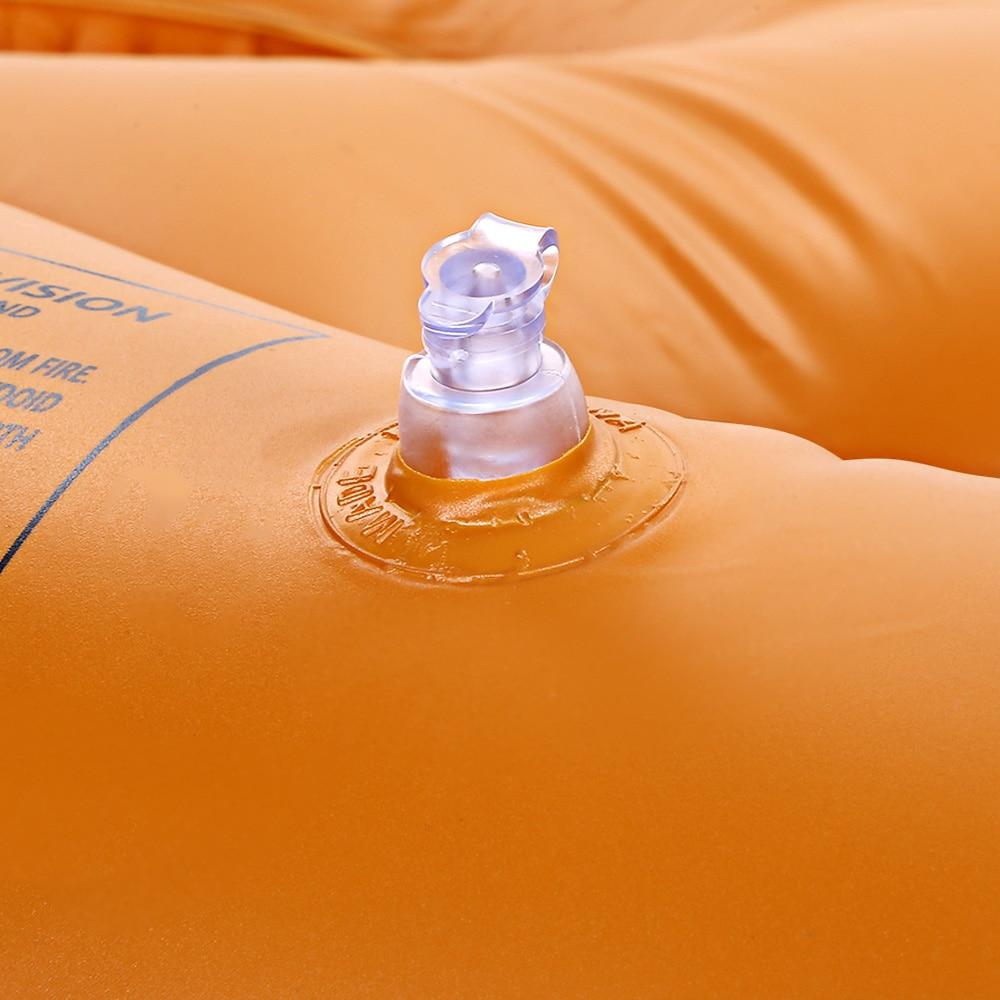 adultos criancas inflavel natacao flutuante colchao de ar brinquedo agua verao 05
