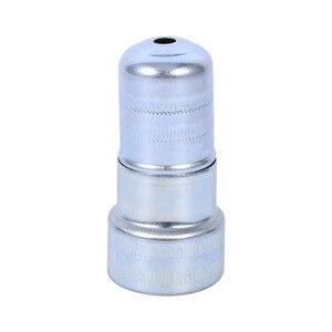 Image 2 - Auto Batterij Post Terminal Cleaner Vuil En Corrosie Borstel Hand Clean Tool Velgen Band Wasborstel Auto Car Care schoonmaken