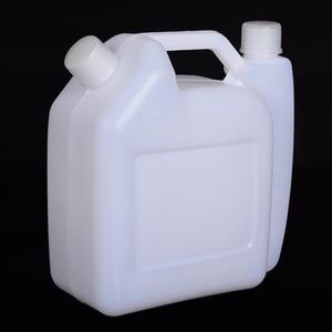 Image 5 - Mayitr tanque de Botella Mezcladora de aceite y gasolina de 2 tiempos, 1,5 l, para recortador, herramientas para motosierra, 1:25