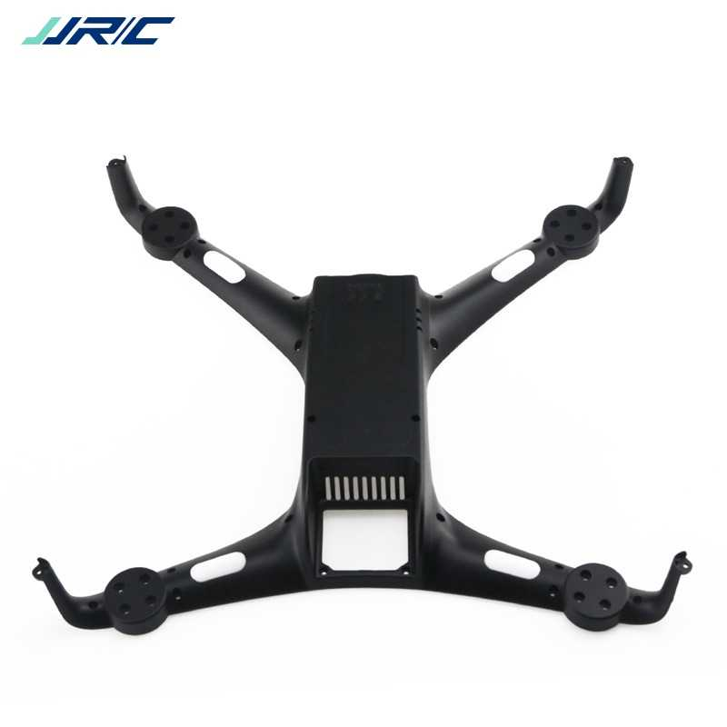 JJRC X7 สมาร์ท RC Drone Quadcopter อะไหล่ฝาครอบส่วนล่าง