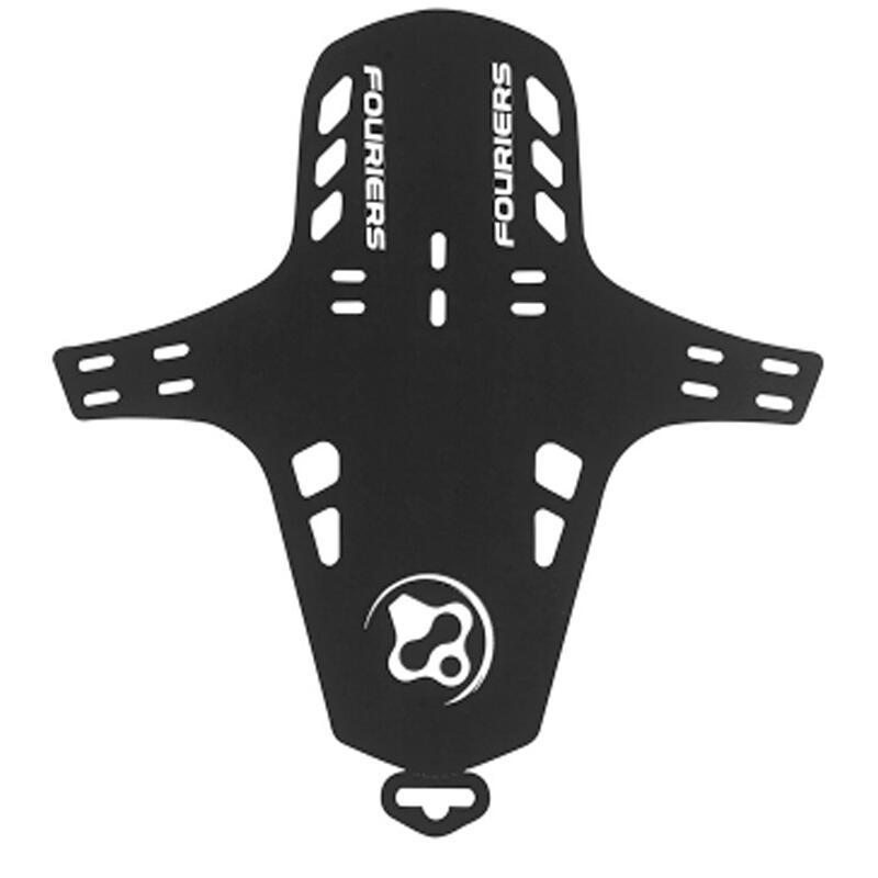 1 copë K FRKESA AC-MG003-Bicikletë e përparme Biçikleta e Zezë - Çiklizmit
