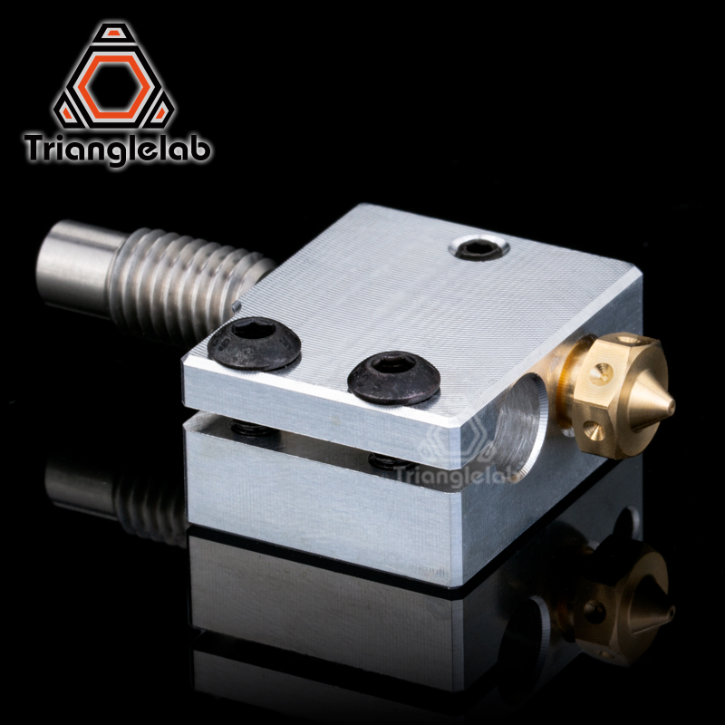Details about trianglelab Left Mirror BMG extruder and hotend Bowden  Extruder Dual Drive