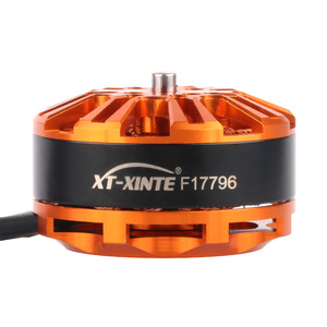 Image 3 - XT XINTE HYD 3508 700KV 198W Disc Motor for Drone  Aircraft Multirotor Quadcopter F17796