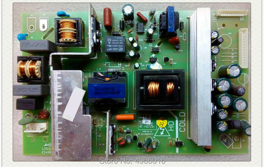 Unterhaltungselektronik Sammlung Hier Original 32m11hm 37m11hm 5800-p37ttf-0010 168p-p37ttf-01 Power Board Dj Ausrüstung Zubehör