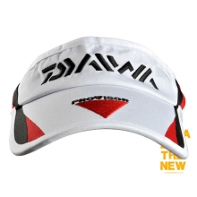 Daiwa Summer Empty Top Fishing Hat Quick-Dry Fishing Cap Breathable Long Brim Baseball Sun Cap Hat Visor Drop Shipping