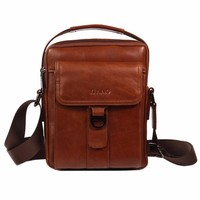 8c1fb6443dea9 ... Çantaları kadın. Teklifi Göster. Man Messenger Bag Men Genuine Leather  Shoulder Bags Small Briefcase Handbag Business Crossbody Bag Famous Brand